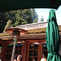 Photo taken at Alice's Restaurant by Patrick A. on 7/6/2013
