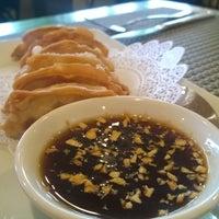 Photo taken at Lemon Grass Thai Kitchen by Amber E. on 9/10/2015