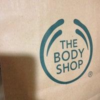 Photo taken at The Body Shop by Ruslan B. on 4/26/2013