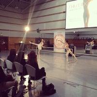 Foto tomada en Compañía Nacional de Danza por Compañía Nacional de Danza C. el 1/30/2013