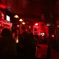 Photo taken at Iggy's Keltic Lounge by Dev A. on 12/12/2012