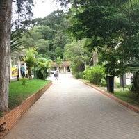 Photo taken at Hotel Rancho Silvestre by Thalita N. on 11/25/2012