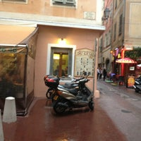 Photo taken at Restaurant du Gesù by Анна О. on 5/28/2013