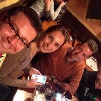 Photo taken at PopoCafePetl Café/Bar by Murat K. on 10/20/2013