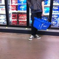 Photo taken at Walmart Supercenter by cassandra e. on 12/19/2012
