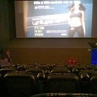Photo taken at Cinepolis by Aadarsh S. on 3/8/2014