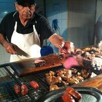 Photo taken at Siga La Vaca by Salem A. on 3/23/2013
