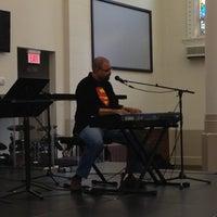 Photo taken at Greater Boston Vineyard by Carolina C. on 10/27/2012