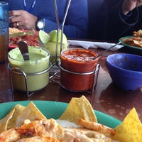 Photo taken at Taqueria El Rey Del Taco by Daniel S. on 1/3/2013
