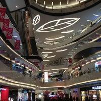 Photo taken at Lippo Mall Kemang by Jackson K. on 2/2/2013