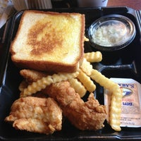 Photo taken at Zaxby's by Ethan W. on 6/27/2013