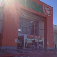 Photo taken at Mega Comercial Mexicana by 🌺⭐️Helgi💋 on 2/13/2013