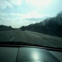Photo taken at A23 by Alex Q. on 2/15/2013