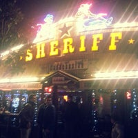 Photo taken at Saloon Sheriff by Yusuf K. on 12/31/2012