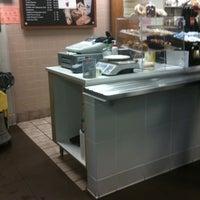 Photo taken at Fresh Stop Cafe by John G. on 11/2/2012