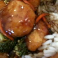 Photo taken at Fresh Stop Cafe by John G. on 12/4/2012