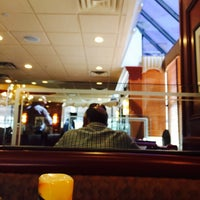 Photo taken at Seven Seas Diner by Paul D. on 4/24/2014