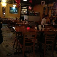 Photo taken at The Original Vincent's by Rumela B. on 2/3/2013