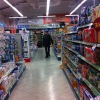Photo taken at Farmacia San Pablo by Zazu M. on 11/19/2012