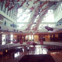 Photo taken at IFC Mall by Irwin C. on 1/11/2014