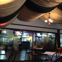 Photo taken at Tacorale Restaurant Méxicano by Luz Marina L. on 1/13/2014