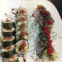Photo taken at Kobe Japanese Steak & Seafood by Ana Q. on 11/24/2012