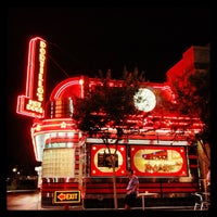 Photo taken at Portillo's Hot Dogs by Nick D. on 7/14/2013