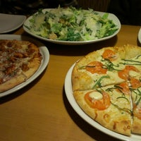 Photo taken at California Pizza Kitchen at Tempe Marketplace by Be C. on 2/15/2013