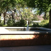 Photo taken at County of Los Angeles Public Library - Westlake Village by Christa J. on 9/24/2013