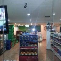 Photo taken at QuickMart by Natz U. on 12/20/2012