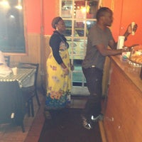Photo taken at New Ivoire by Geraldine V. on 9/20/2013