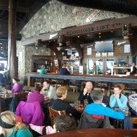 Photo taken at (GLC) Garibaldi Lift Co. Bar & Grill by Rob N. on 3/20/2013