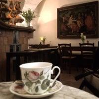 Photo taken at Café Anton by Burçak B. on 1/27/2015