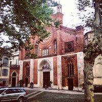 Photo taken at Chiesa di San Marco by Natalia B. on 10/14/2012
