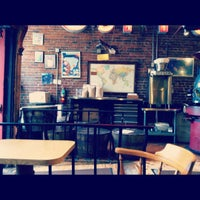 Photo taken at Java Joes Coffee House by Jenna H. on 11/12/2012