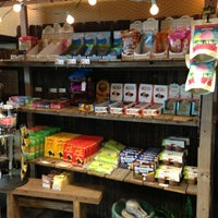 Photo taken at Gluten Free Country Store by Becky P. on 2/6/2013