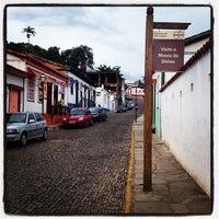 Photo taken at Rua do Lazer by Alessandro B. on 11/25/2012
