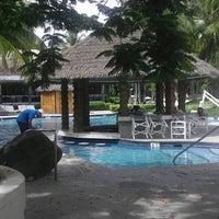 Photo taken at El San Juan Hotel & Casino by Pitu on 6/16/2013