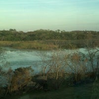Photo taken at Walden Lake by Carol E. on 1/19/2013