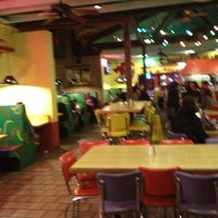 Photo taken at Mama Margies Mexican Restaurant by Thomas C. on 3/28/2013