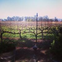 Photo taken at Ceja Vineyards by Carlomagno I on 3/23/2013