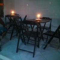 Photo taken at Fora de Hora by Sãmara N. on 11/18/2012