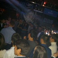 Photo taken at Xs club by Enes A. on 12/9/2012