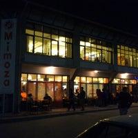 Photo taken at Mimoza by Mesut K. on 11/12/2012
