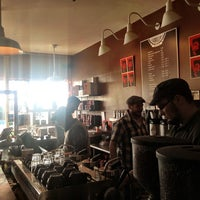 Photo taken at Gorilla Coffee by Ryan W. on 7/13/2013