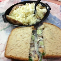 Photo taken at Arby's by Bo B. on 6/16/2013