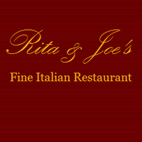 Photo taken at Rita & Joe's Italian Restaurant by Rita & Joe's Italian Restaurant on 10/26/2015