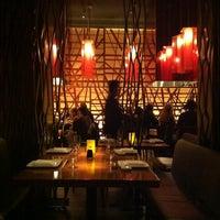 Photo taken at Shibuya by Ronin L. on 12/17/2012