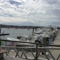 Photo taken at Royal Motor Yacht Club by Jason M. on 1/25/2013