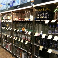 Photo taken at Total Wine & More by Chris C. on 3/10/2013
